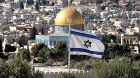 US announces travel alert for Israel, Palestinian territories