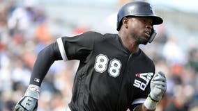 White Sox think CF Robert is headed for stardom