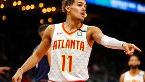 Atlanta Hawks' Trae Young cancels more than $1M in medical debt for metro Atlanta residents