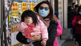 US State Department issues warning against traveling to China amid coronavirus outbreak