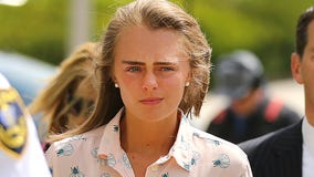 Michelle Carter, woman convicted in texting suicide case, to be released early from prison because of good behavior: officials