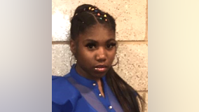 Girl, 15, reported missing from Englewood located