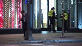 Masked thieves hit Gold Coast Louis Vuitton store