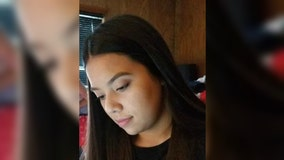 Chicago police searching for girl who has been missing since October