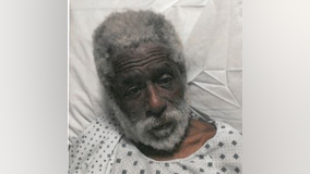 Man reported missing from nursing home in Berwyn has been found safe