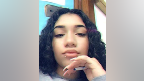 Teenage girl missing from Gage Park is found safely