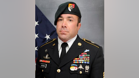 Soldier who grew up in suburban Lansing killed in Army training exercise