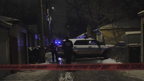 One killed, one wounded in shooting in West Humboldt Park