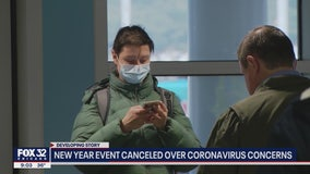 Chinatown Lunar New Year parade still on despite coronavirus concerns