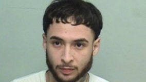 New York man wanted on gun, drug charges arrested in Waukegan