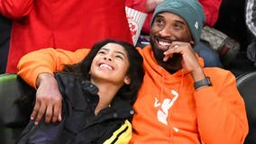 NBA legend Kobe Bryant and daughter Gianna Bryant, 13, among 9 killed in helicopter crash