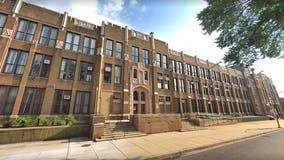 Student seeking revenge with pepper spray misses target in Lawndale high school, hits 5 peers instead