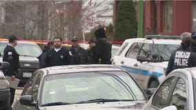Man killed in Belmont Cragin shot himself — but was also hit with police gunfire, officials say