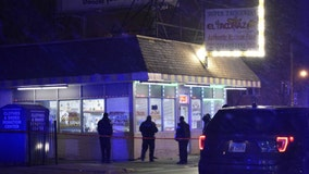 Man fatally shot during 'armed confrontation' with guard at Montclare restaurant: police