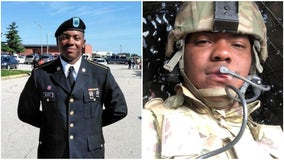 North Carolina soldier dies in accident in Syria