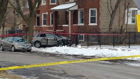 1 killed, 2 wounded in West Garfield Park shooting: police