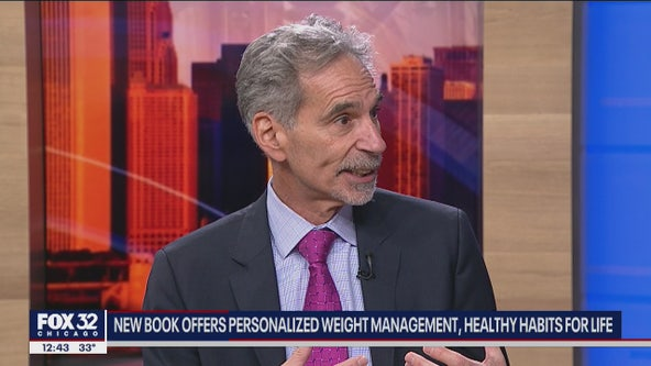 Dr. Robert Kushner talks about his new book 'Six Factors to Fit'