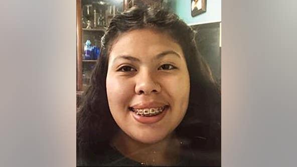 Girl, 15, missing from Ashburn