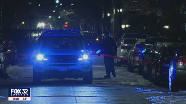 Infant shot in Uptown was wounded during 'domestic struggle' between parents: police