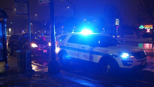 3 critically hurt in Grand Crossing shooting