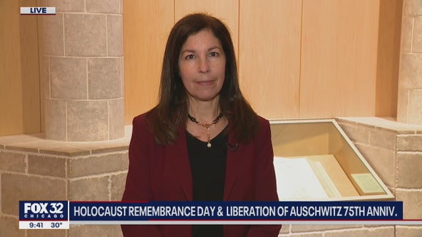 Honoring millions of victims on International Holocaust Remembrance Day