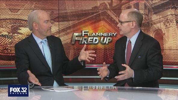Flannery Fired Up: Springfield's culture of corruption, CPD oversight