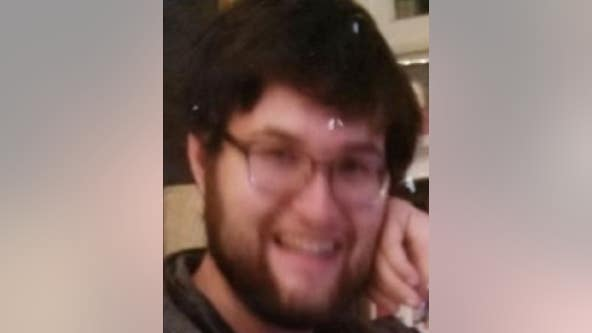 Man, 24, missing from Ravenswood located