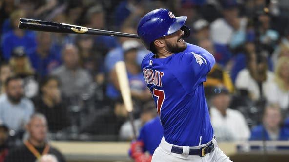 Cubs' Kris Bryant loses service-time grievance: AP sources
