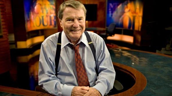 Jim Lehrer, co-host of the 'MacNeil-Lehrer Report,' dies at 85