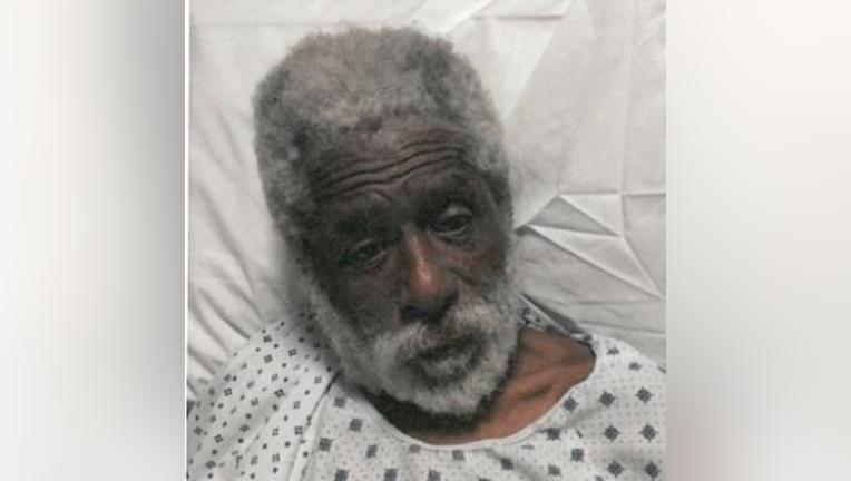Robert Mitchell missing Berwyn man