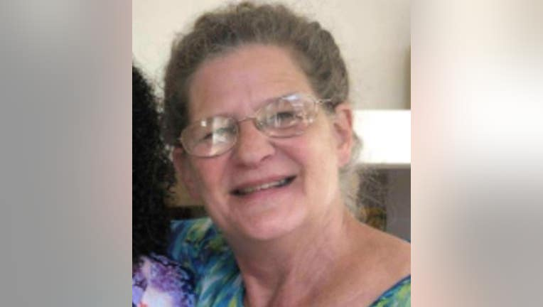Susan Smith has been located safely