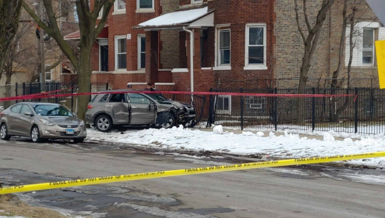 1 Killed 2 Wounded In West Garfield Park Shooting Police