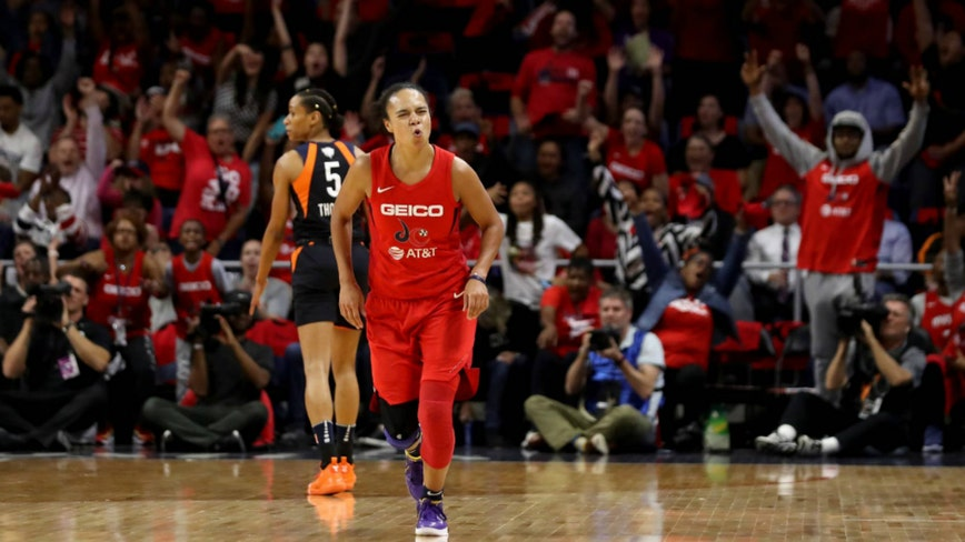 WNBA postpones start of season this month because of COVID-19