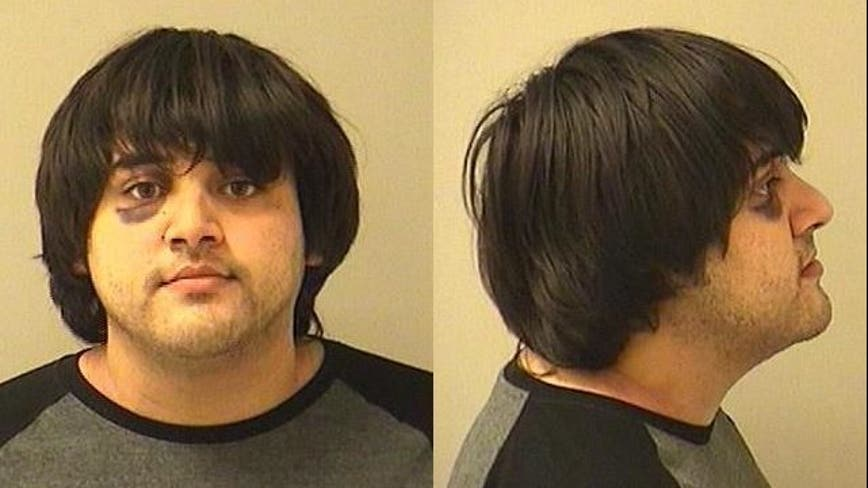 Aurora man charged in murder-for-hire plot