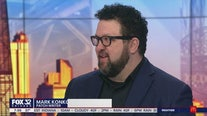 Konkol sounds off on Pritzker dodging Blago questions