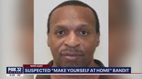 Chicago's Most Wanted: 'Make Yourself at Home' Bandit
