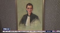New exhibit showcases the life and impact of Ruth Bader Ginsburg