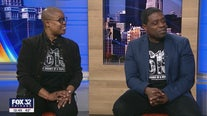 New musical examines 400-year journey of African Americans
