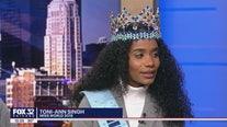 Miss World 2019 talks winning it all, philanthropy