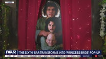 The Sixth transforms into Princess Bride-inspired pop-up bar for Valentine's Day