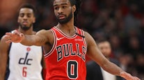 Chicago Bulls look to future after frustrating, promising season