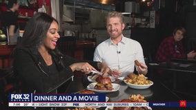 Dinner and a Movie: 'Birds of Prey' and Kuma's Corner
