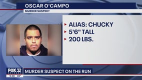 Chicago's Most Wanted: Oscar O'Campo