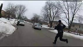 Video released of justified Waukegan officer-involved shooting in 2019