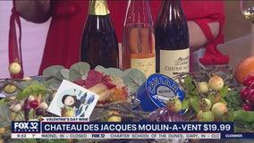 Easy and elegant Valentine's Wines