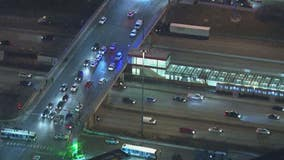 Robbers targeting CTA riders at 63rd Red Line station in Englewood