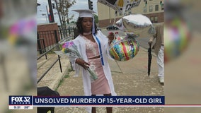 The murder of Jazmyne Jeter: Family, police still searching for answers