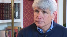 Illinois Supreme Court officially disbars former Gov. Rod Blagojevich