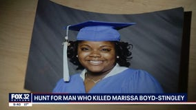 Catching the Killers: Hunt continues for man who killed 19-year-old Chicago woman