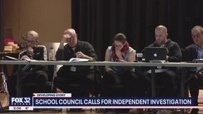 Local School Council calls for independent investigation following LPHS allegations